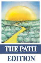 Logo The Path Edition